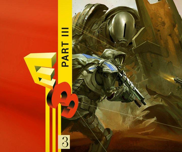 Лучшие игры E3. Часть 3 - Изображение 1