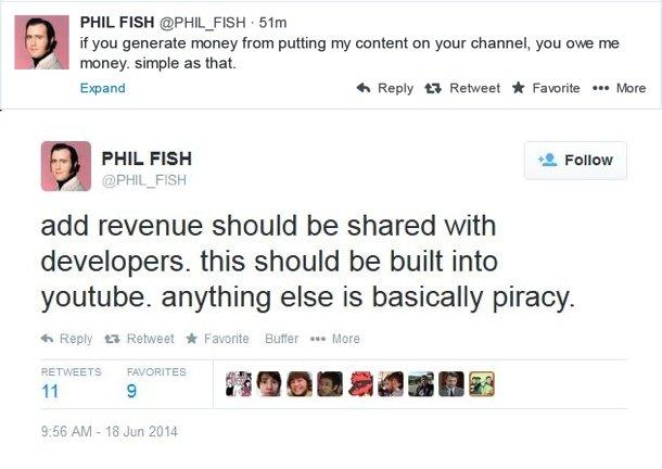 Разработчик Fez назвал пиратами создателей игровых роликов с YouTube - Изображение 1