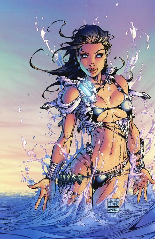 Девочки-припевочки или весеннее обострение в комиксах ч.2 - Изображение 34
