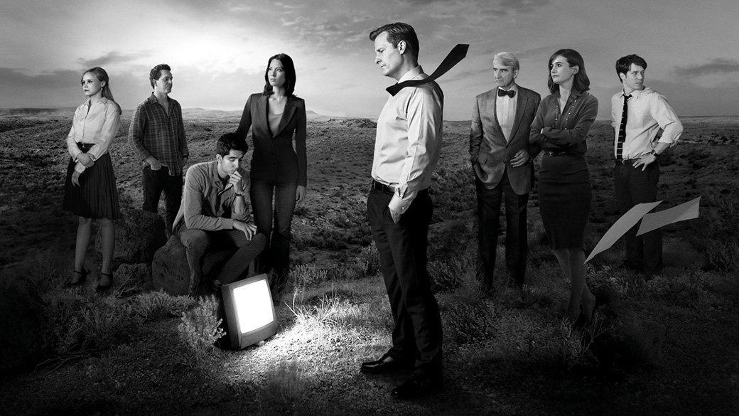 Что потеряют сериалы с уходом Аарона Соркина - Изображение 1