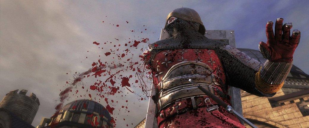 Chivalry: Medieval Warfare выйдет на PS4 и Xbox One в начале декабря - Изображение 1