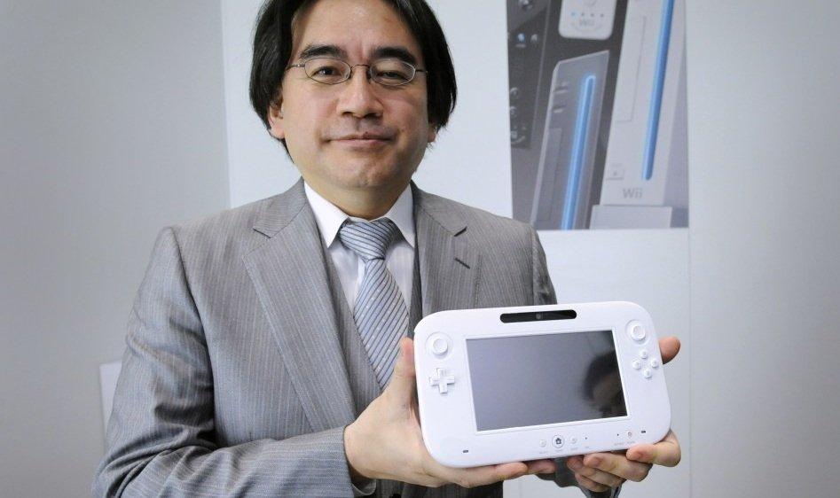 Nintendo на паузе: новая консоль — не раньше 2016-го - Изображение 1