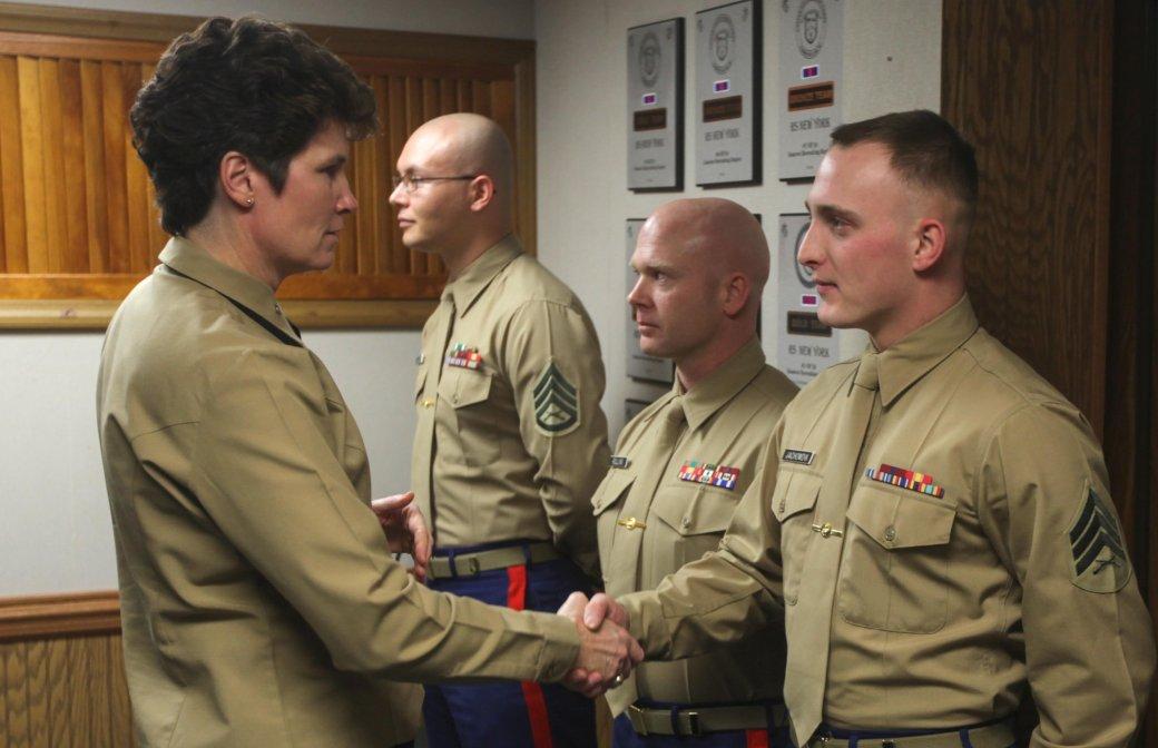 Организация Call of Duty Endowment поможет ветеранам найти работу - Изображение 1