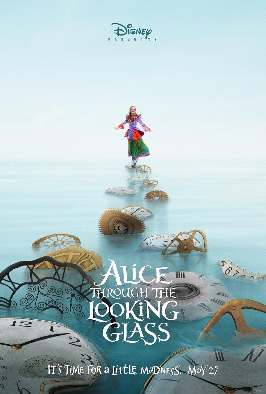 Дверь в Зазеркалье в тизере новой «Алисы» - Изображение 2