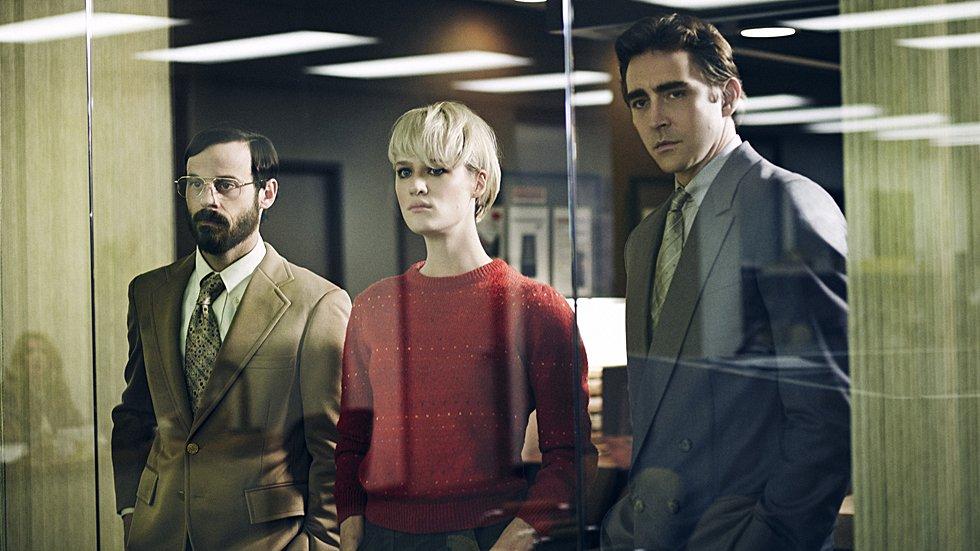 2-й сезон сериала Halt and Catch Fire стартует 31 мая: Интернет и 80-е - Изображение 2