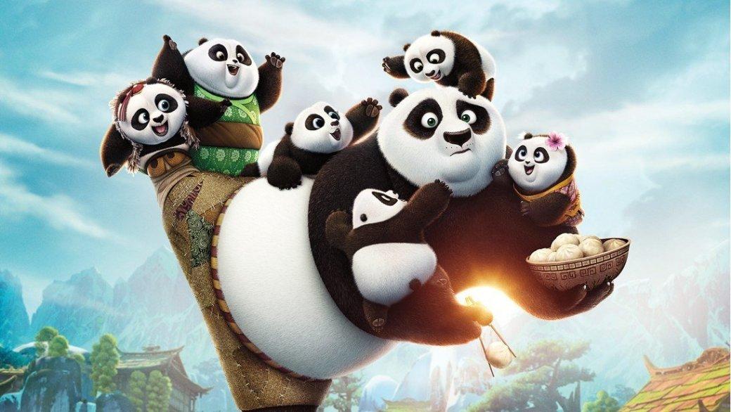 Рецензия на «Кунг-фу Панду 3» - Изображение 11