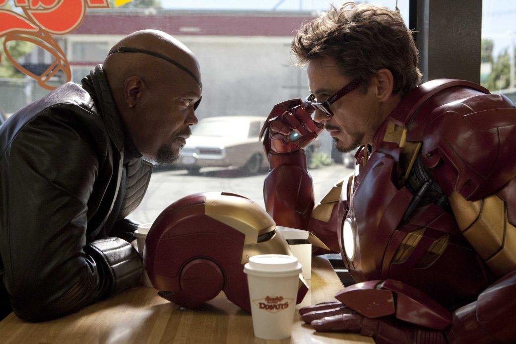 Самые яркие моменты из фильмов Marvel - Изображение 5