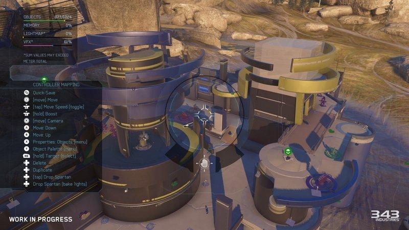 Редактор карт Halo 5 выйдет на PC. - Изображение 1