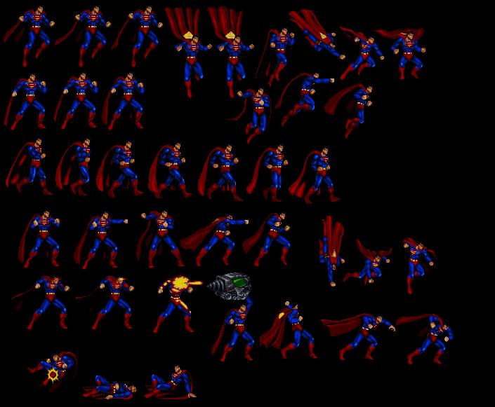 Можно ли сделать интересную игру про Супермена в духе Arkham-серии?  - Изображение 10
