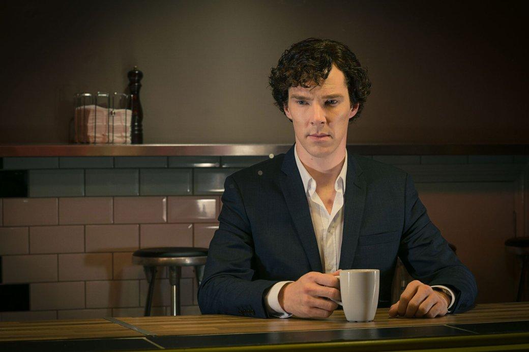 Игра на выпивание по «Шерлоку» от «Канобу» - Изображение 12