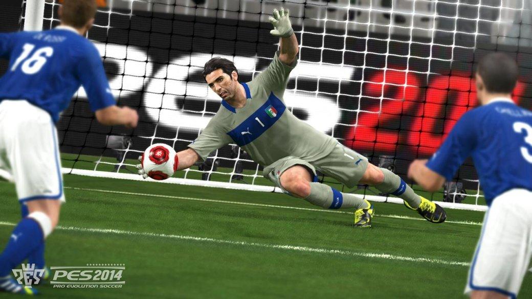 Pro Evolution Soccer дебютирует на PS4 в этом году - Изображение 1