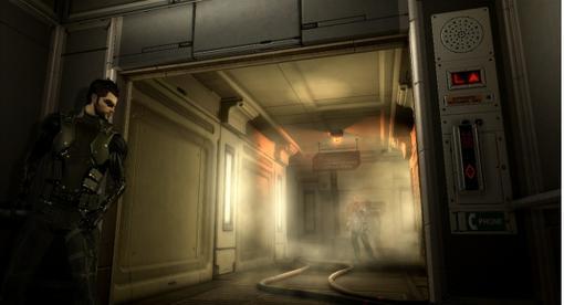 Deus Ex: Human Revolution. Впечатления от игромировской демки - Изображение 8