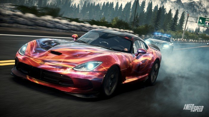 Интервью с дизайнером Need for Speed: Rivals Крисом Робертсом - Изображение 6