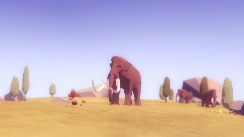 Авторы Garry's Mod помогут с симулятором каменного века - Изображение 1