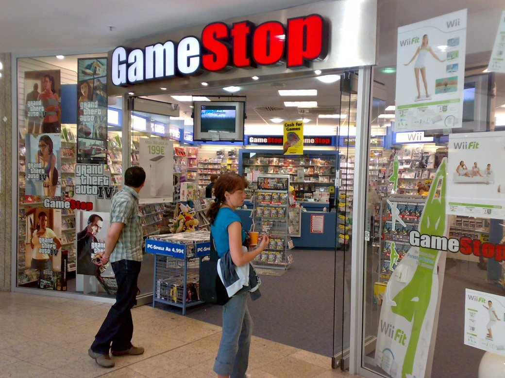 Молодой мужчина с пистолетом ограбил магазин видеоигр в Питтсбурге  - Изображение 1