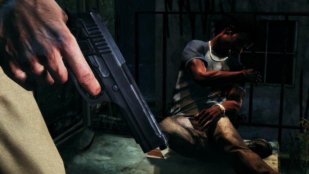 Рецензия на Max Payne 3 - Изображение 3
