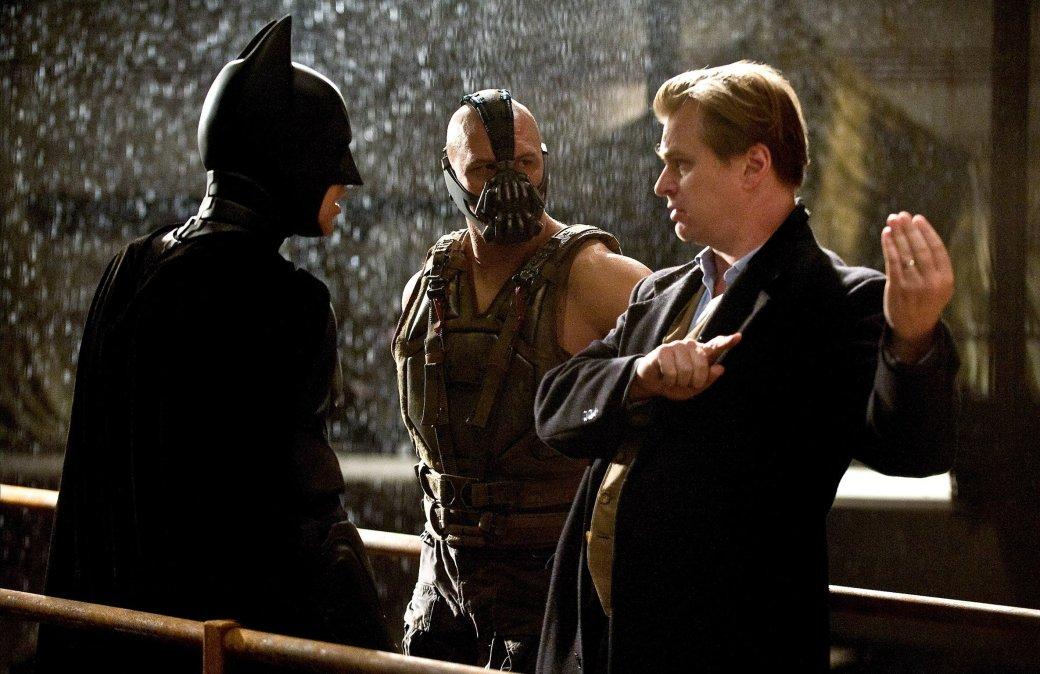 Нолан может стать самым высокооплачиваемым режиссером после Кэмерона - Изображение 1