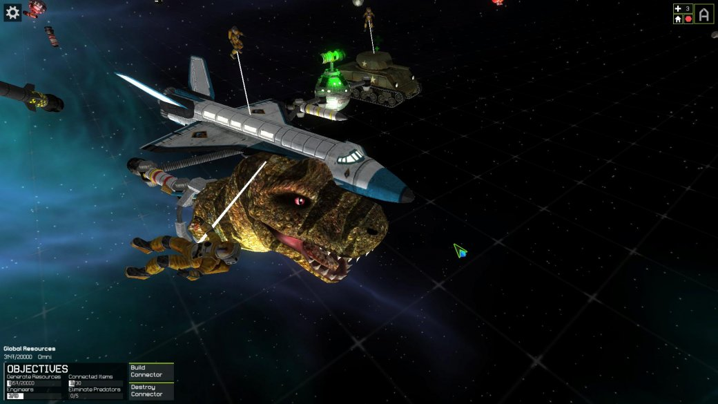 Habitat пока не придумала, чем развлечь игроков - Изображение 2