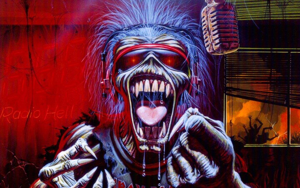 Рокерам снова стало скучно: Iron Maiden делает ролевой экшен про Эдди - Изображение 1