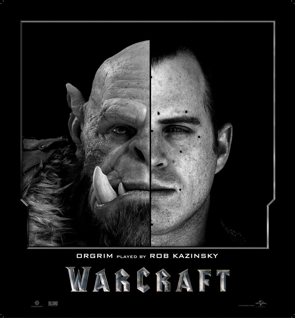 Рецензия на «Варкрафт» - Изображение 16