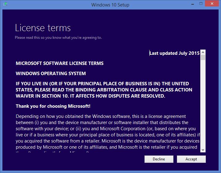 Инструкция: как скачать и установить Windows 10 без Windows Update - Изображение 8