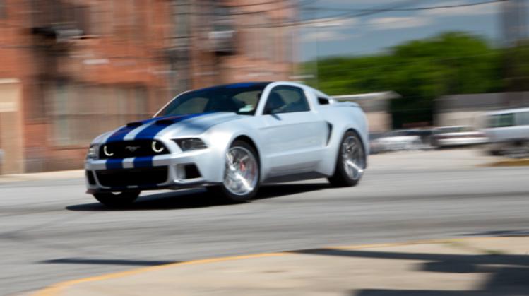 Бюджет «Жажды скорости» достиг $66 млн - Изображение 1