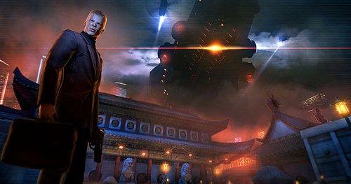 XCOM: Slingshot DLC выйдет через неделю. - Изображение 1