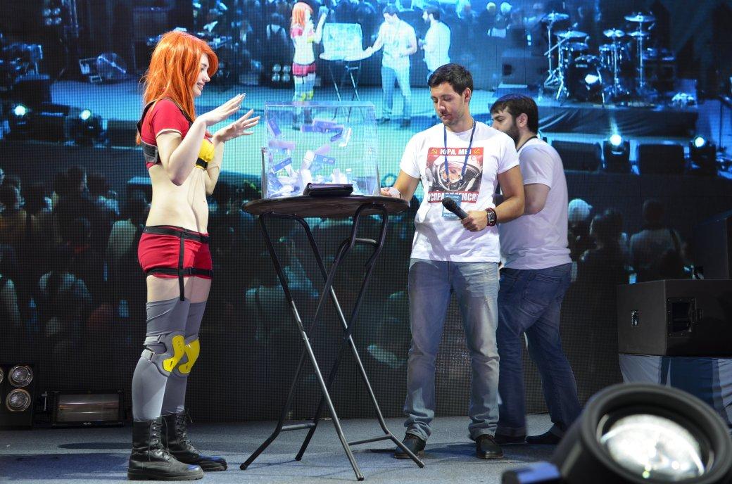 Фотоотчет с «Игромира» и Comic Con Russia, день 3 – Миша Коллинз - Изображение 6