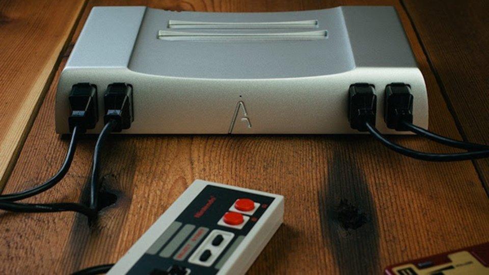 За алюминиевый гибрид NES и Famicom просят $500. - Изображение 1