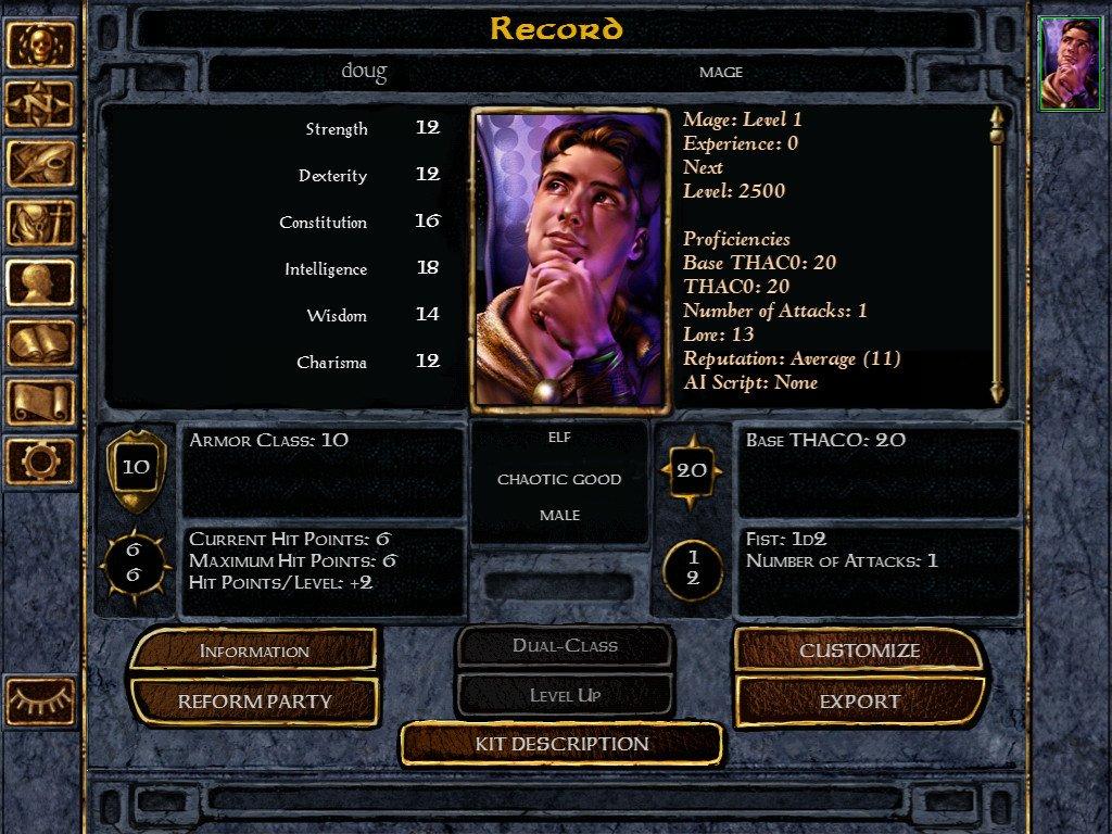 Рецензия на Baldur's Gate: Enhanced Edition - Изображение 4