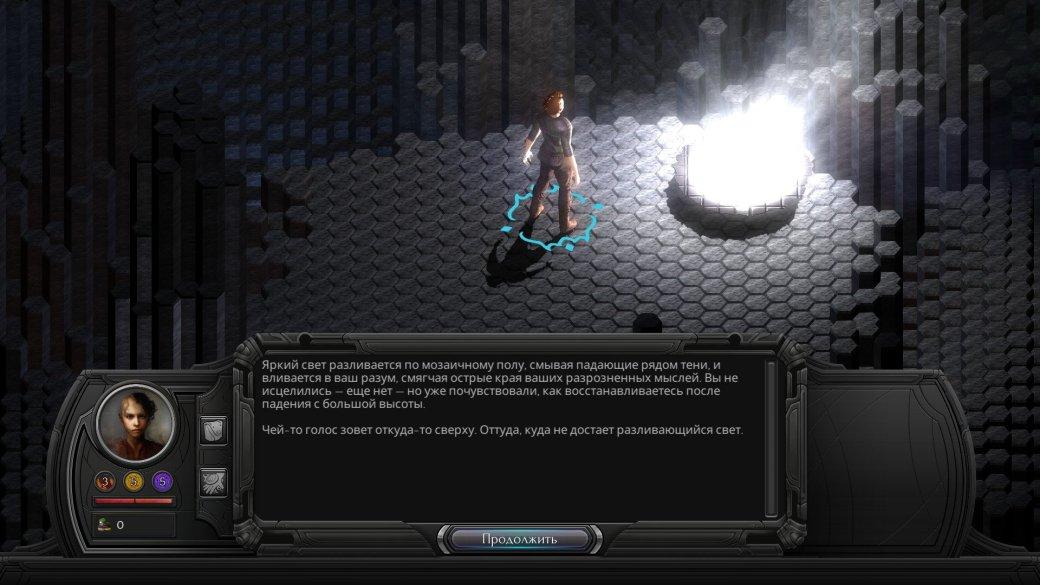 Рецензия на Torment: Tides of Numenera. Обзор игры - Изображение 2