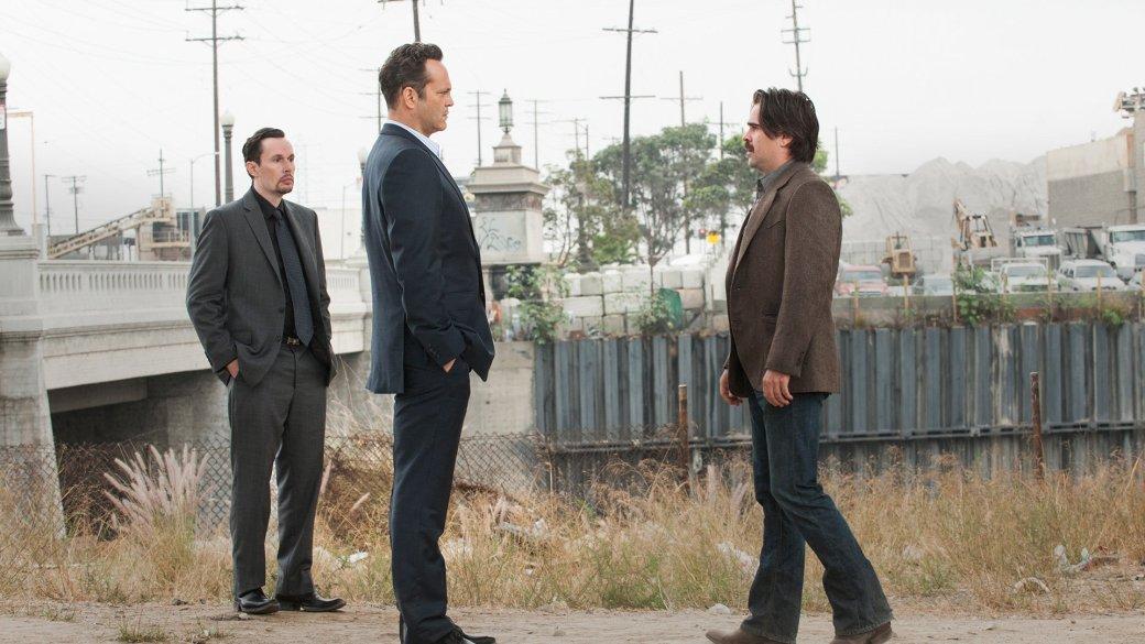 Рецензия на второй сезон «Настоящего детектива» - Изображение 3