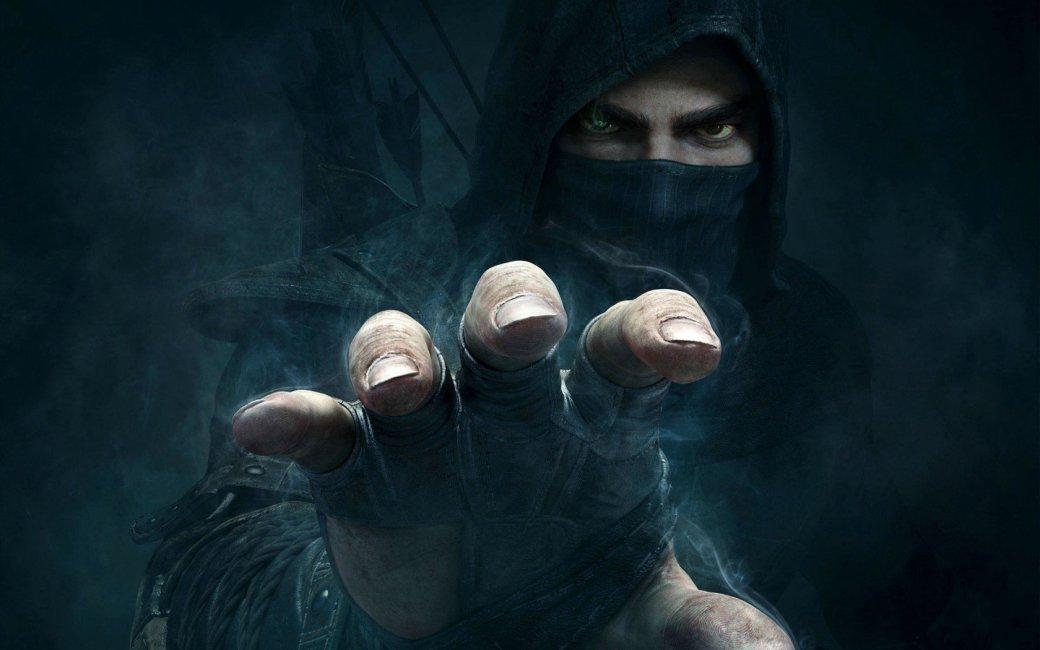 Чамп, Skrock и Бейсовский проведут прямую трансляцию по Thief - Изображение 1