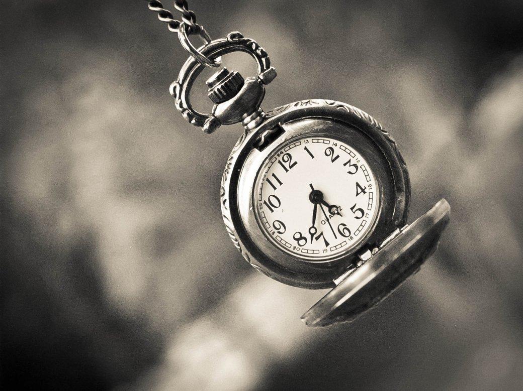 Kanobu Time. Путешествия во времени. Список литературы - Изображение 3