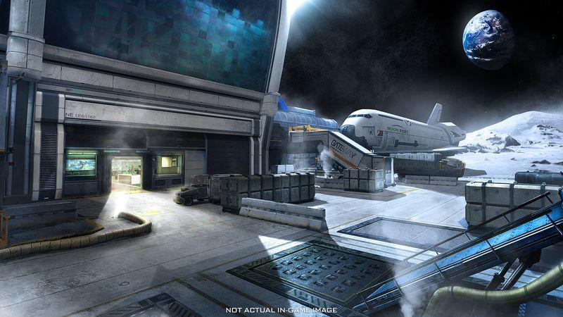 С улиц в космос: 12 минут геймплея Call of Duty: Infinite Warfare - Изображение 1
