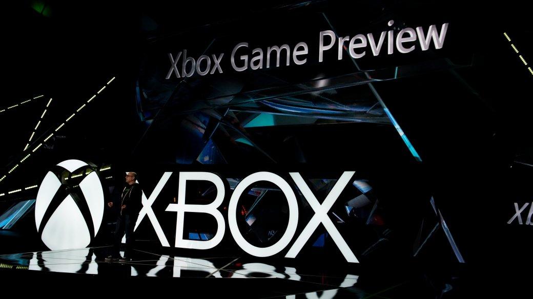Игры от Microsoft Studios тоже будут участвовать в Xbox Game Preview - Изображение 1