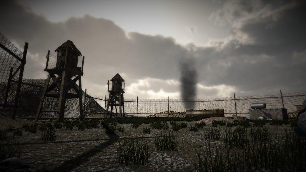 Постапокалиптический шутер удалили из Steam за обман пользователей - Изображение 1