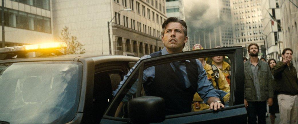 Рецензия на «Бэтмен против Супермена: На заре справедливости» - Изображение 7