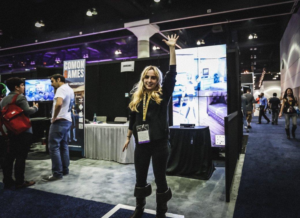 E3 2015: как это было - Изображение 20