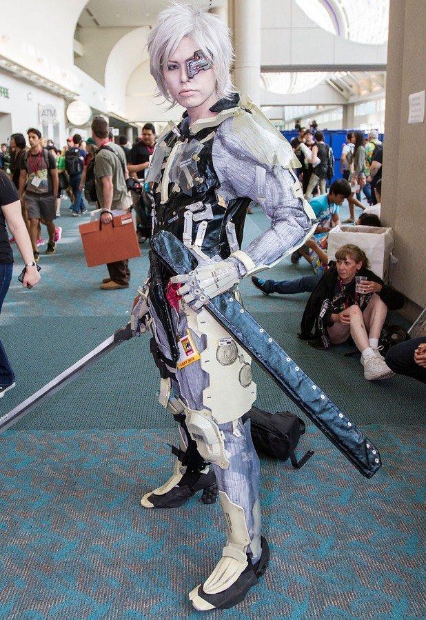 Косплей Comic-Con - Изображение 9
