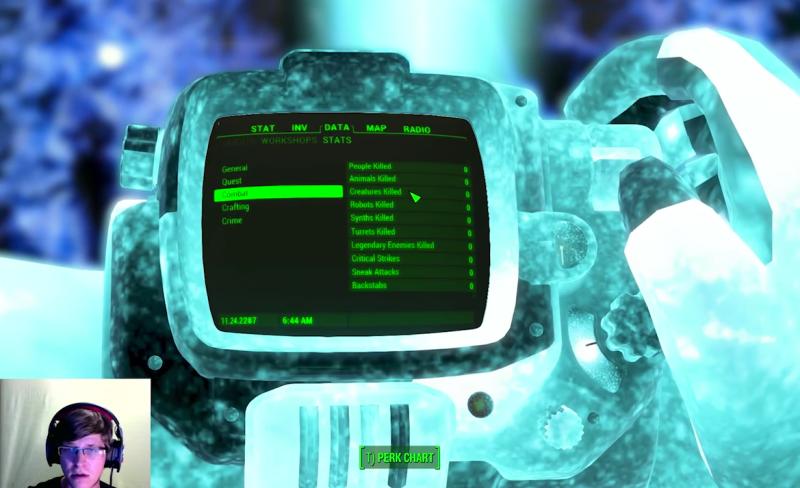Путь героя: Fallout 4 пройдена без единого убийства - Изображение 3