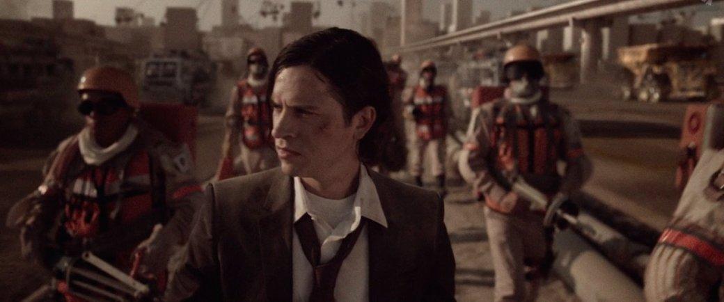 Warner Bros. делает фильм Sundays по мотивам эпической короткометражки - Изображение 2