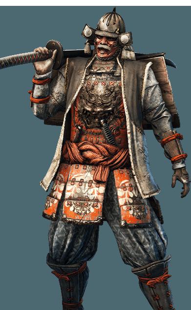 Гайд: тактика игры завсех персонажей For Honor. - Изображение 19