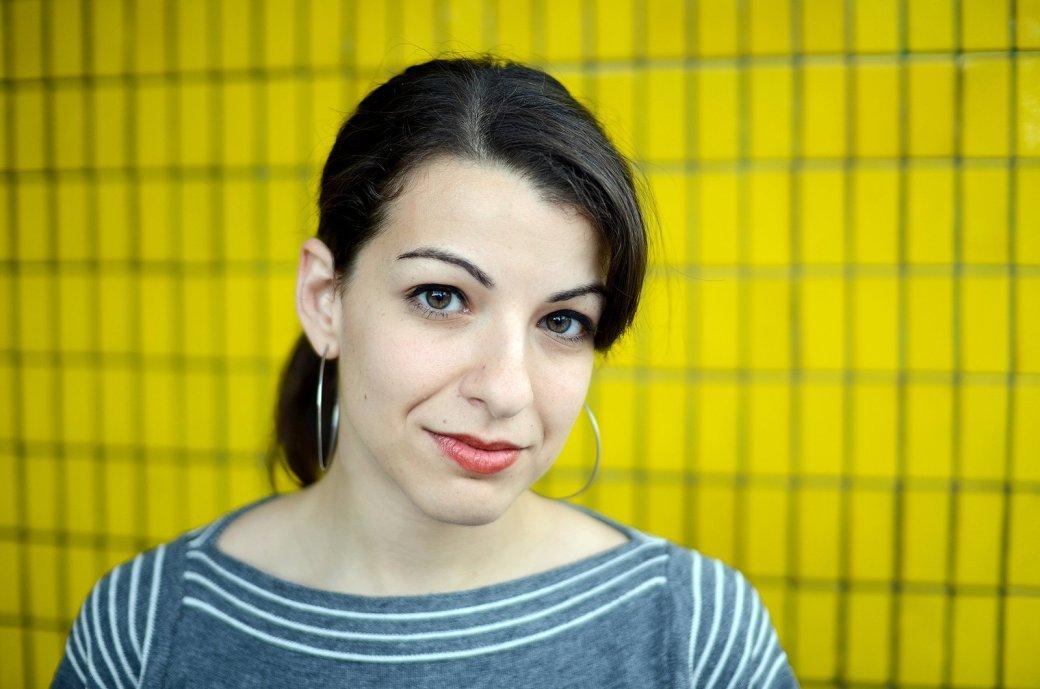 Игровой феминистке Аните Саркисян снова пригрозили расправой - Изображение 1