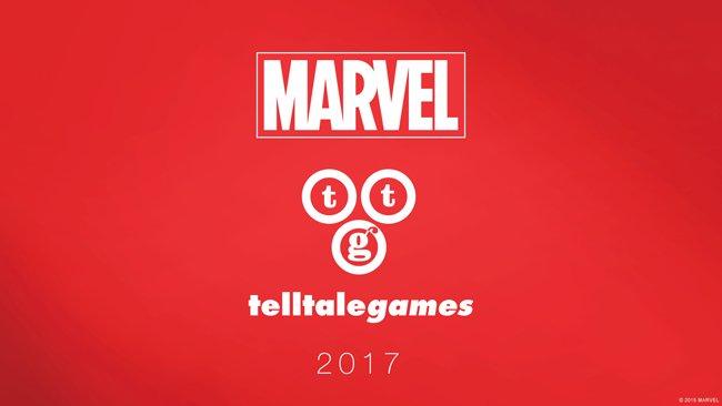 Marvel и Telltale Games делают новую игровую серию - Изображение 1