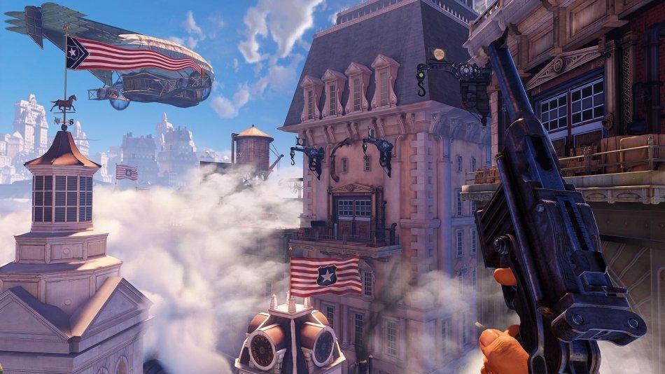 BioShock Infinite. Ад в раю - Изображение 3