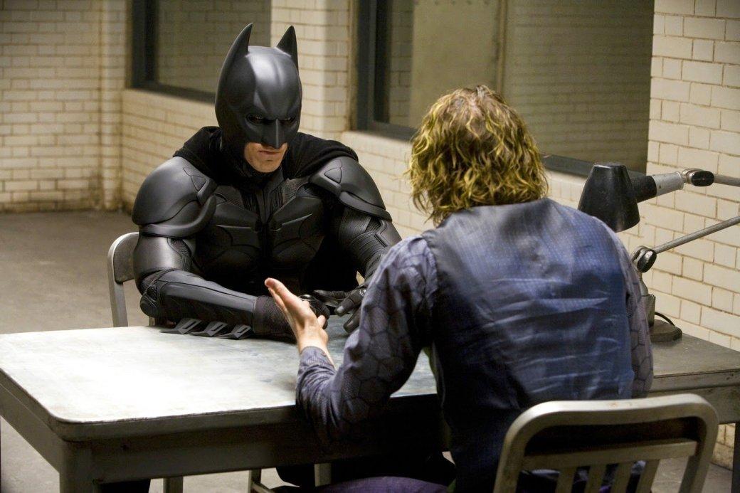 Кристиан Бэйл считает, что ему не удался образ Бэтмена - Изображение 1