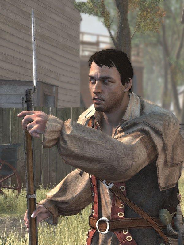 «Убийцы» серии Assassin's Creed - Изображение 37