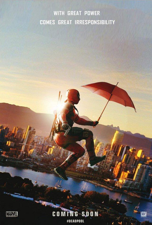 Fox и Marvel на Comic-Con 2015 - Изображение 7