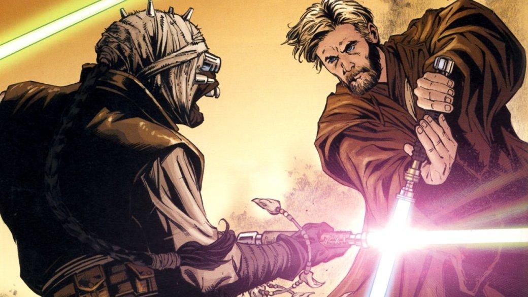 Юэн Макгрегор хочет сыграть в двух фильмах про Оби-Вана Кеноби - Изображение 2